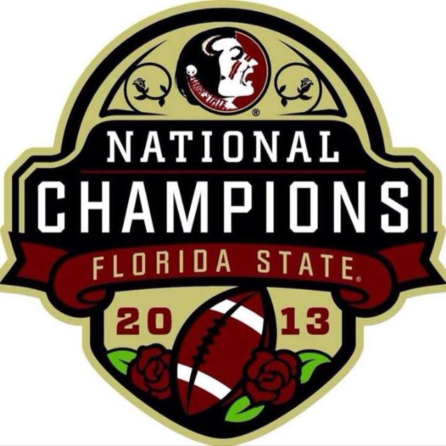what is florida ranked in football national champion football